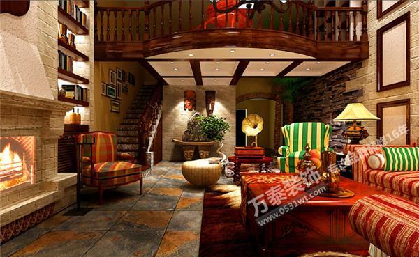 进而也衍生出多种家具风格,中式田园风格,欧式田园风格,甚至还有南亚图片