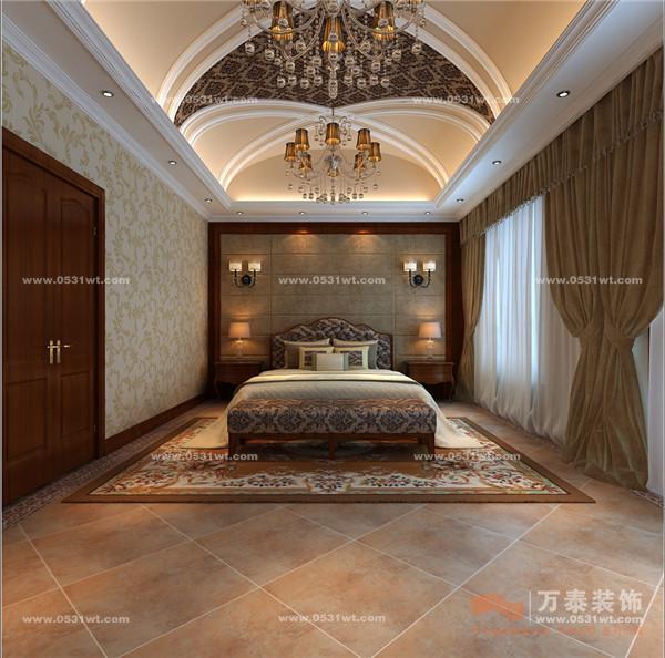 中海·铂宫别墅 地中海风格 创意休闲