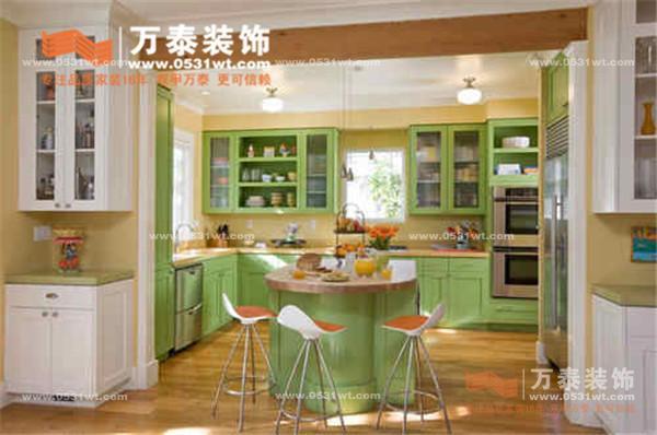 的厨房空间装修设计