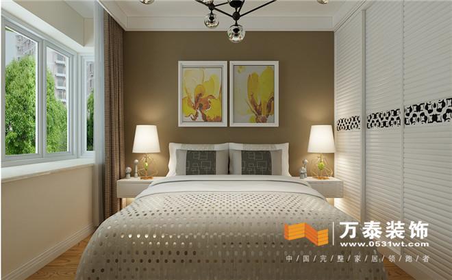背景墙 房间 家居 起居室 设计 卧室 卧室装修 现代 装修 660_409