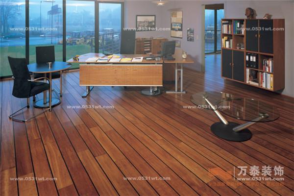 实木地板的安装方法(3)