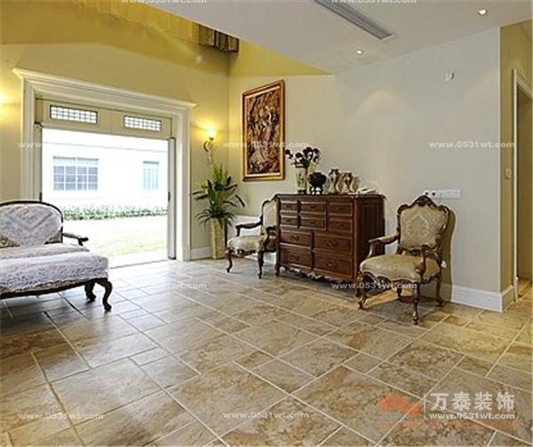 客厅地砖规格