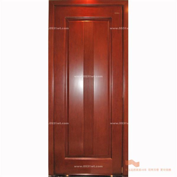 成品门知识:木门安装操作工艺流程大全