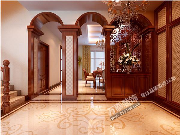 家庭装修 窗帘搭配打造精彩空间