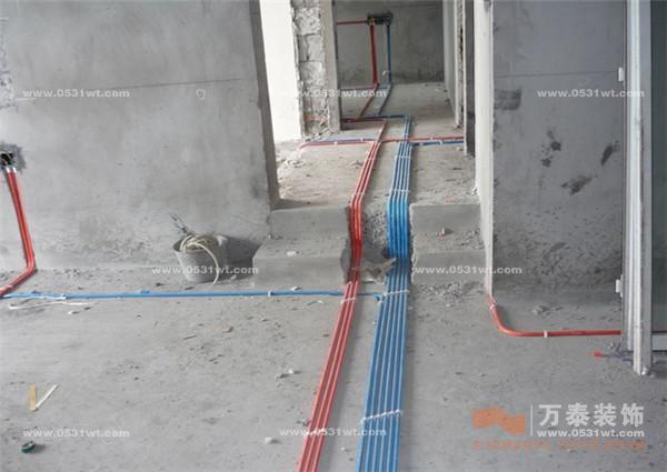 装修水电路知识:电路安装施工