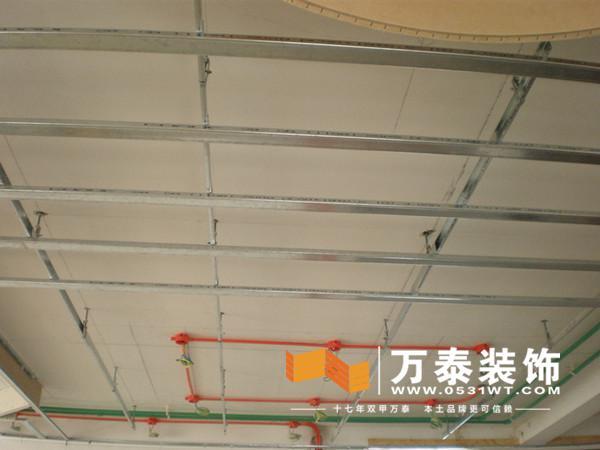 水电知识:万泰装饰电路工程的施工标准