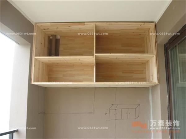 木质衣柜的小知识!