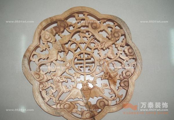 木工知识:一眼就忘不掉的工艺品