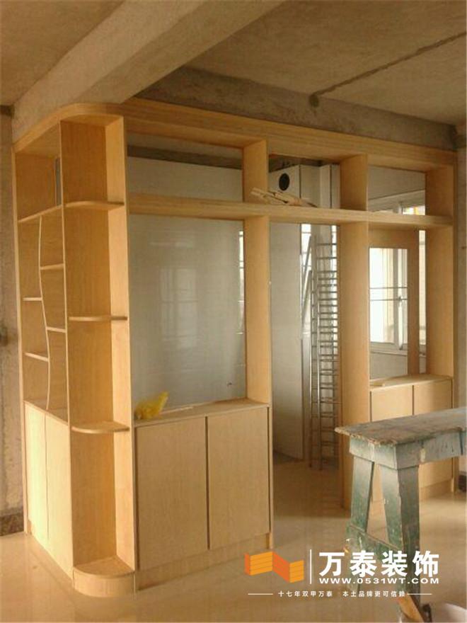 厨房隔断柜移门