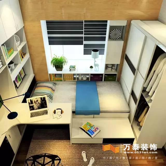 木工知识: 这样设计柜子能装修半个家,你信么?