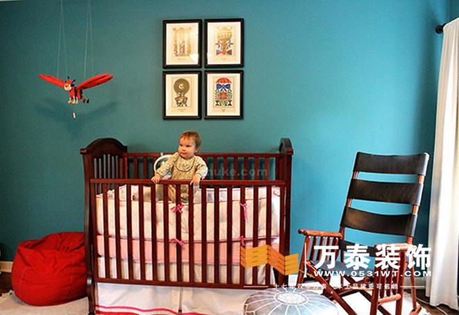 装修知识:家庭装修需要买儿童专用漆么?