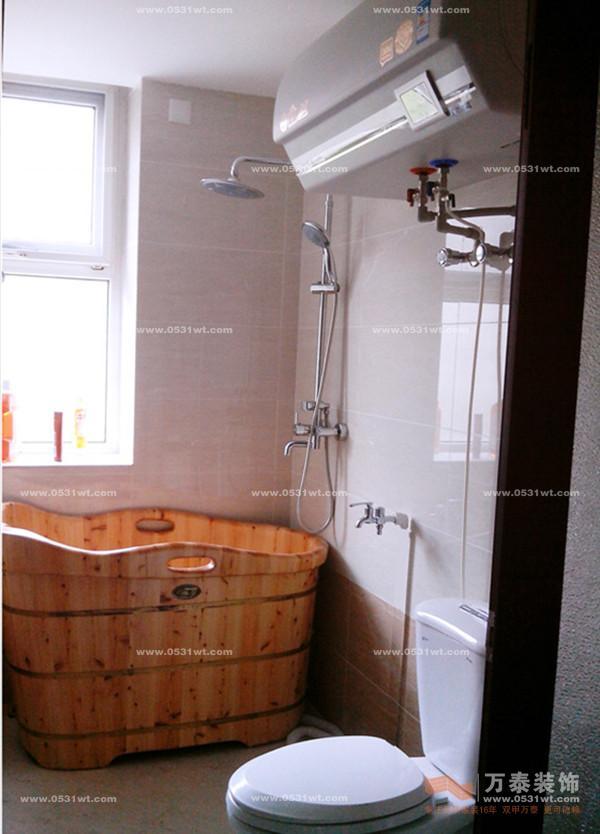简约欧式 四室两厅一厨两卫改造装修设计欣赏高清图片
