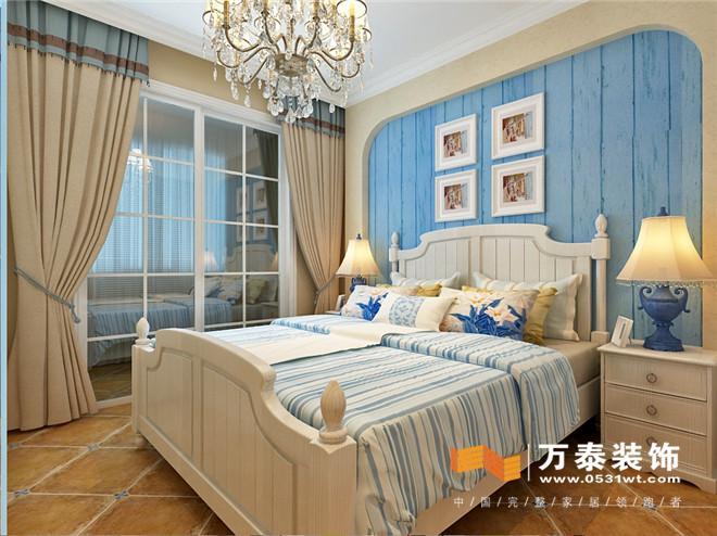 背景墻 房間 家居 起居室 設計 臥室 臥室裝修 現代 裝修 660_494