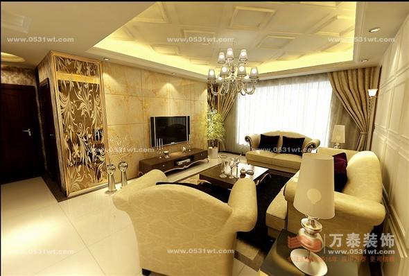 室内装修乳胶漆 壁纸 硅藻泥装修效果及保养