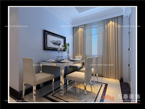 110平方现代简约风格装修效果图.南京110平方米房子装修.