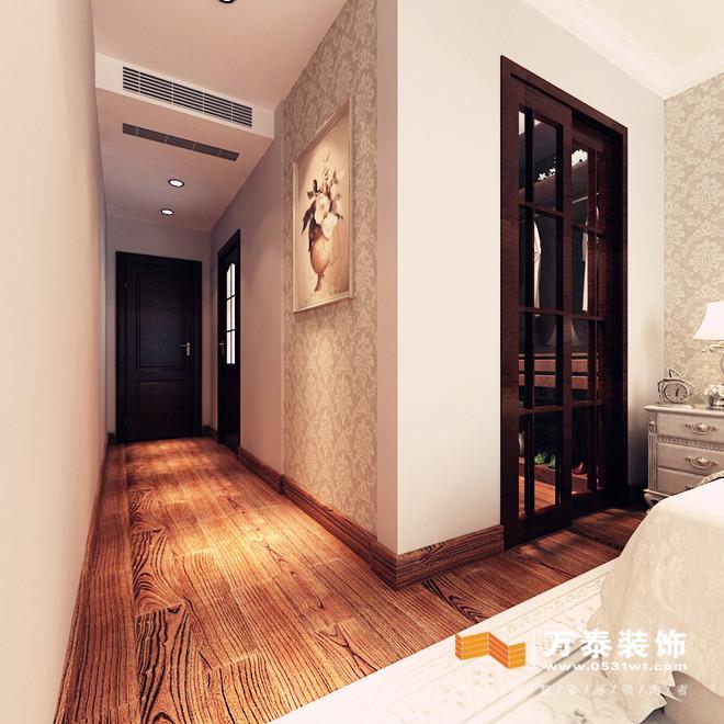 155平米房子裝修