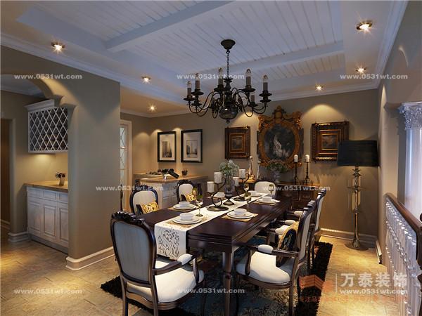住房简洁欧式装修风格
