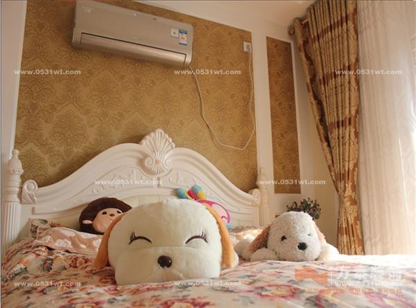 欧式床头斜图片