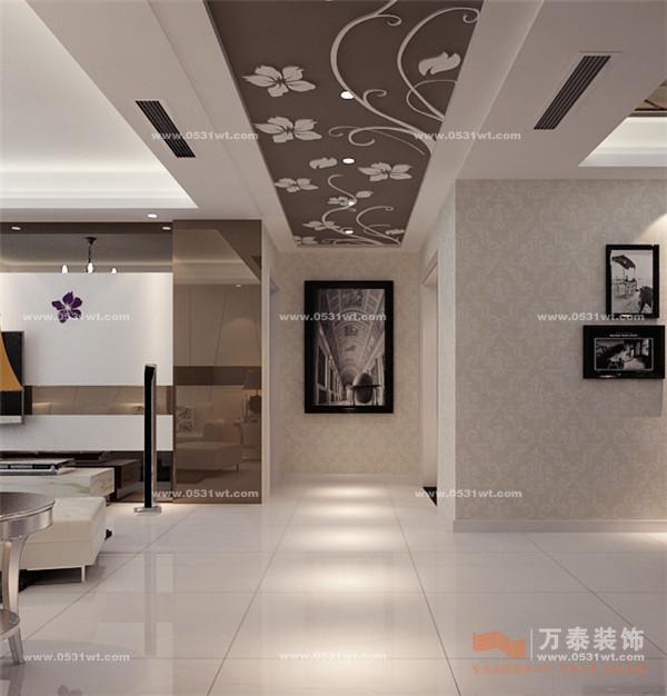 黑白设计金属房子