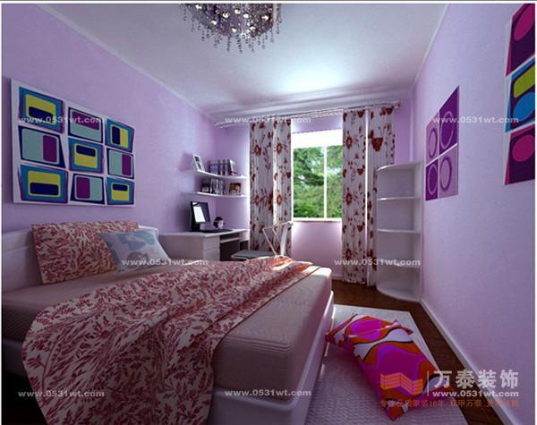 绿地百合园 150平 三居室 现代风格装修效果图欣赏