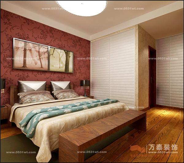 苑 146平 现代简约风格装修效果图高清图片