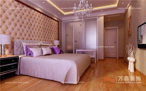 案例名称 名仕豪庭现代风格装修效果图高清图片