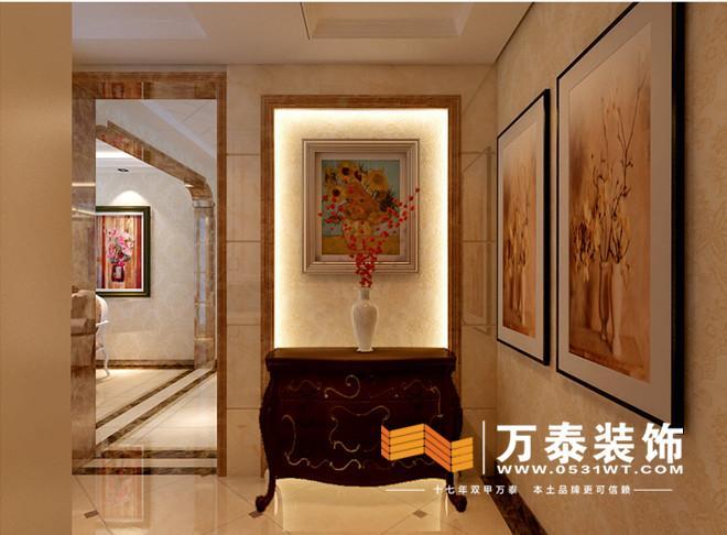 走廊的设计效果图