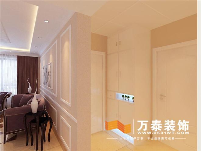 瓷磚房屋裝修效果圖
