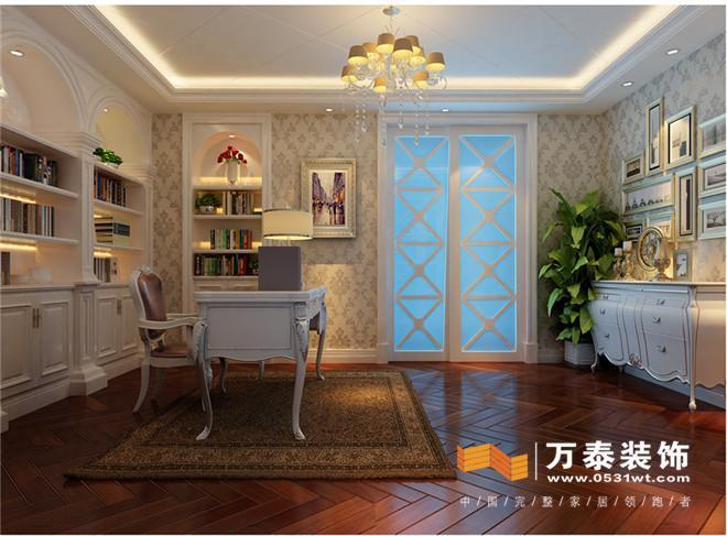 同时岛台及开放式厨房的设计,让整个空间的整体气质,效果又提升了一大