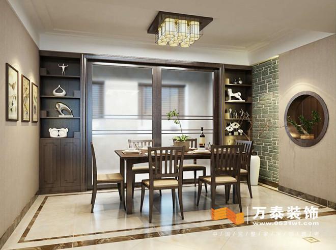 厨房偏小,冰箱摆放不合理.把北阳台并入厨房,增大厨房面积.