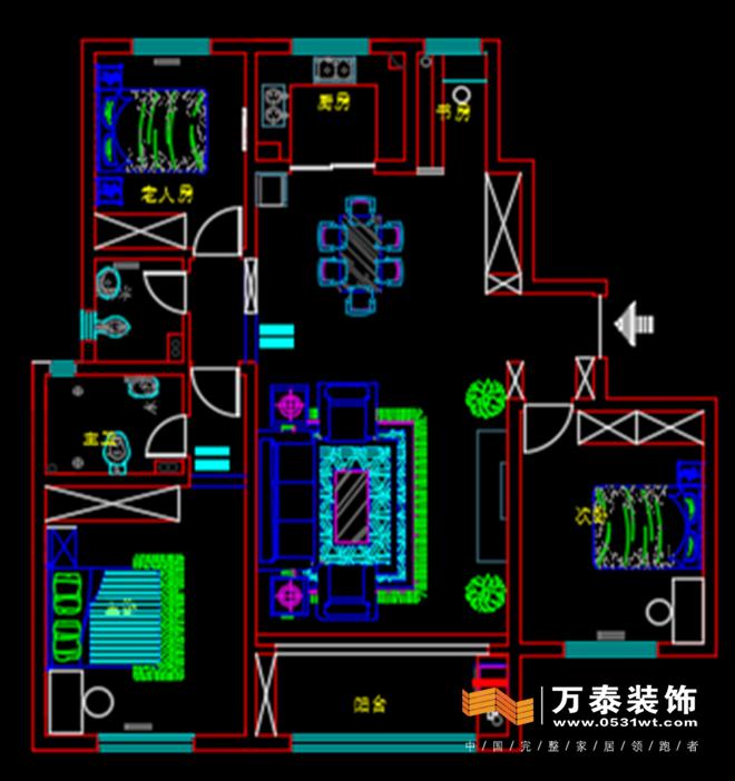 户型 户型图 平面图 660_702