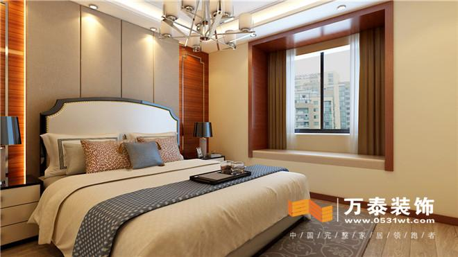 背景墙 房间 家居 酒店 设计 卧室 卧室装修 现代 装修 660_371