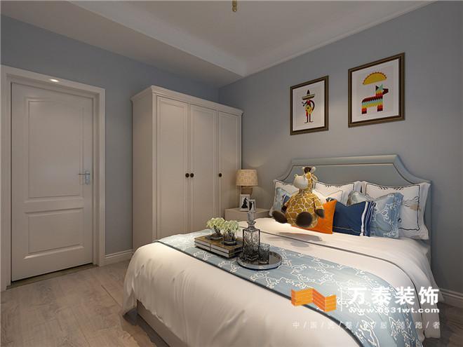 臥室:   平面設計圖