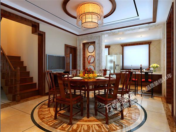 济南装修公司:新中式风格之新中式家具应该如何选择