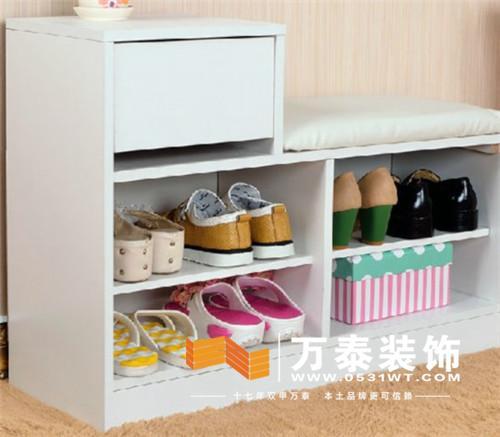 鞋柜,具有换鞋,收纳鞋的功能