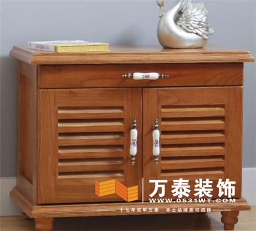 推荐5:欧式(欧式装修效果图)组合鞋柜(鞋柜装修效果图