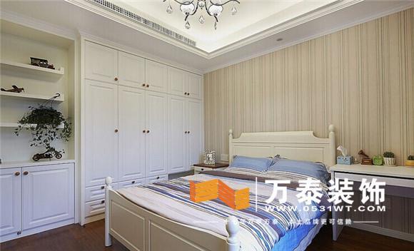 济南家具导购:卧室衣柜颜色这样搭配才漂亮!