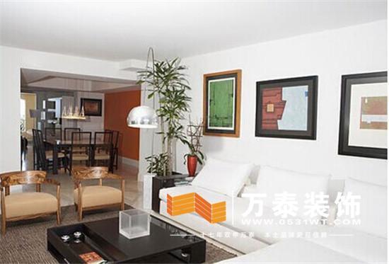 家具资讯:客厅家具摆放隐藏风水玄机