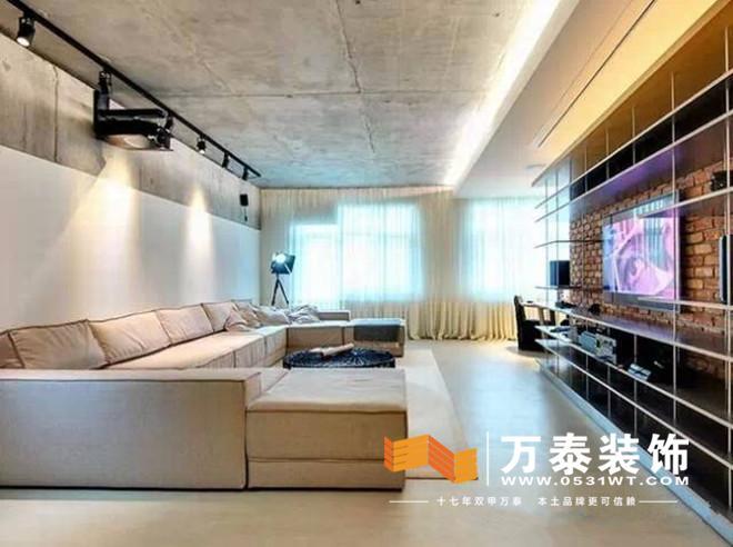 家居 起居室 设计 装修 660_492
